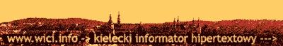 Wici - Kielce / Informator Hipertextowy