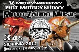 Park Jurajski, Bałtów Sport i Rekreacja Moto Zauro Music