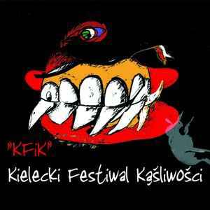 DŚT - Pałac T. Zielińskiego Kabaret Kielecki Festiwal Kąśliwości