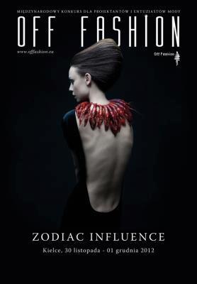Kieleckie Centrum Kultury Moda 12. edycja Off Fashion
