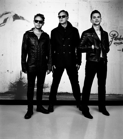Gin-Ger Muzyka Ogólnopolski Zlot Fanów Depeche Mode