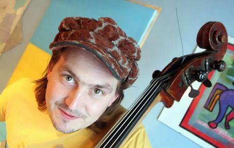 Bohomass Lab Muzyka Papa Zura  - Soulservice
