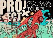 Semafor Muzyka Projekt X Poland Tour