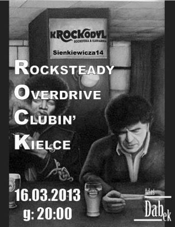 Klub Krockodyl Lokale ROCKsteady ready