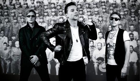Klub Krockodyl Muzyka Depeche Mode Party