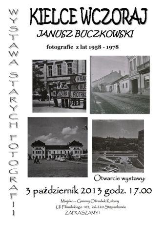Miejsko Gminny Ośrodek Kultury i Sportu Stąporków Fotografia