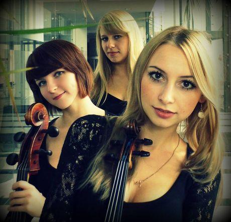 Park Miejski, Kielce Muzyka Konkurs! Zainspiruj Trio Mosso