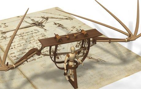 Leonardo da Vinci w Polsce