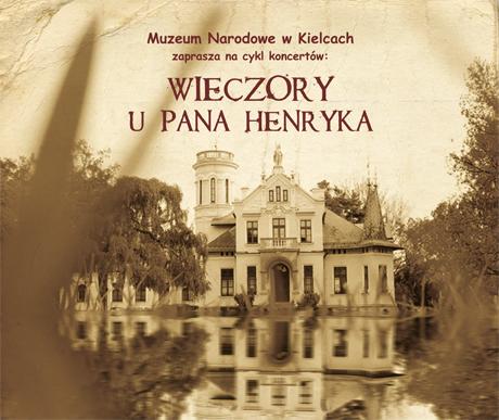 Pałacyk Henryka Sienkiewicza w Oblęgorku Muzyka W klimacie Paryża - Anna Hamela