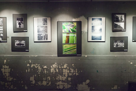 Wystawa fotografii ''Kieleckie Inaczej 2014''