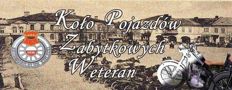 Galeria Korona Nauka Technika Zakończenie sezonu motoryzacyjnego WETERAN