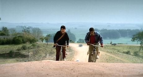 Kino z Urugwaju w Kielcach