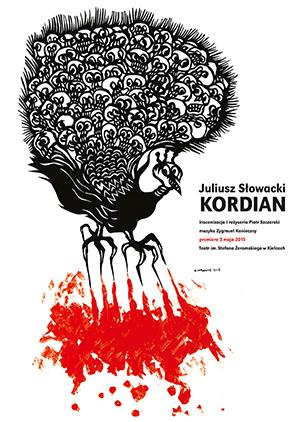 ''Kordian'' na �wi�to 3-go Maja