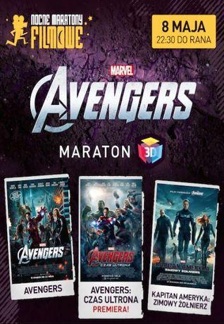 9b8792560 Helios Kino Maraton Avengers