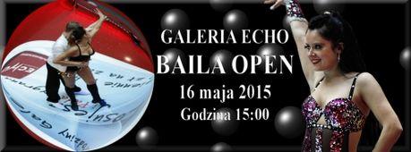 Baila Open