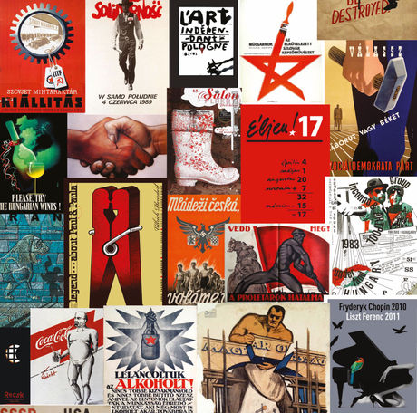 100 lat na 100 plakatach