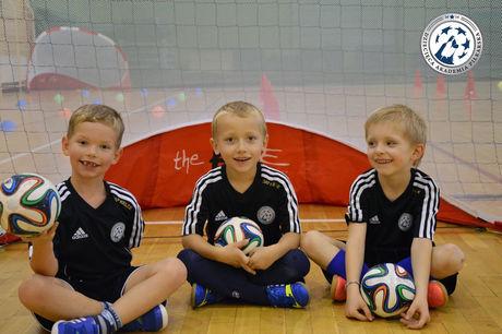 Sport i Rekreacja DAP Kielce - zajęcia ruchowe dla dzieci