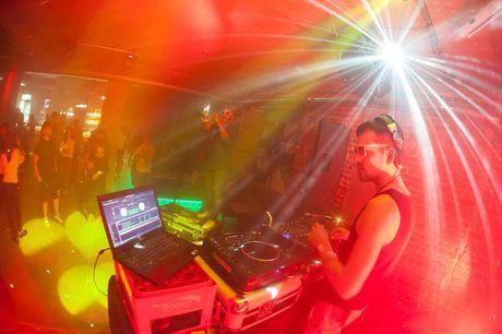Bohomass Lab Muzyka DOOMS NIGHT 30/15