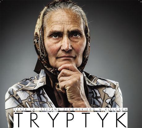 Tryptyk Janiczak i Rubina