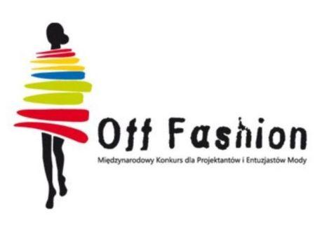 Kieleckie Centrum Kultury Moda XVIII Off Fashion - konkurs modowy