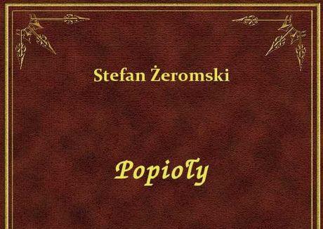 Zag�osuj na ''Popio�y'' - Narodowe Czytanie 2016