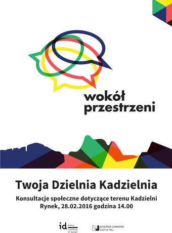 Rynek - Kielce Kielce Konsultacje społeczne/Twoja Dzielnia Kadzielnia