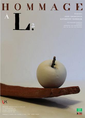 Biblioteka Uniwersytecka UJK Sztuki plastyczne Wystawa rzeźb ceramicznych Katarzyny Handzlik