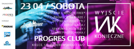 Siódme Niebo Muzyka WYJŚCIE KONIECZNE vol1 // Party with ALEJAIMPREZ.pl