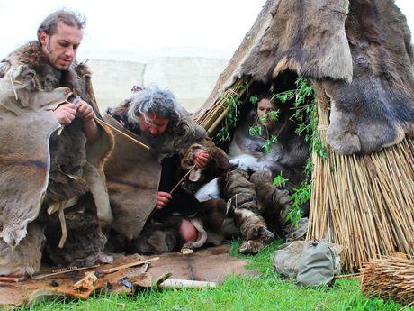 zobacz info Cywilizacja XII Piknik Archeologiczny RYDNO