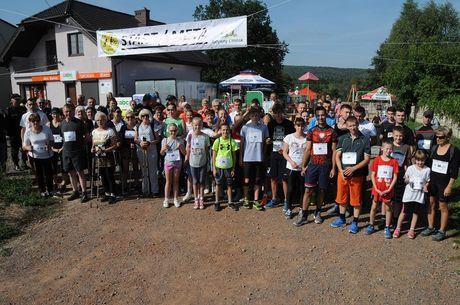zobacz info Sport i Rekreacja III bieg o tytuł Górala Świętokrzyskiego