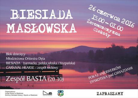 Centrum Edukacyjne - Szklany Dom Świętokrzyskie Biesiada Masłowska