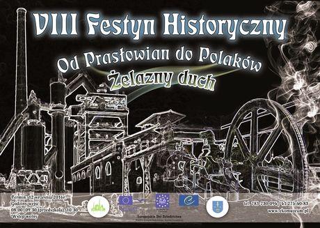 Muzeum Przyrody i Techniki Świętokrzyskie Od Prasłowian do Polaków