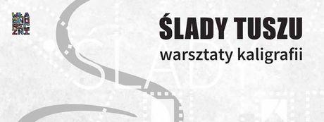 Institute of Design Kielce Kultura Ślady Tuszu - warsztaty kaligrafii