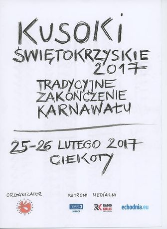 zobacz info Taniec Kusoki Świętokrzyskie