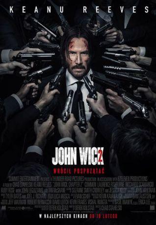 Helios Kino John Wick 2