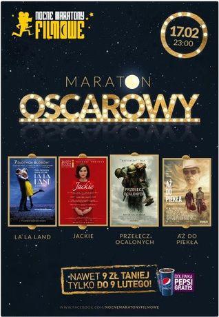 Helios Kino Maraton Oscarowy