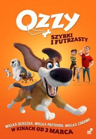 Helios Kino Ozzy