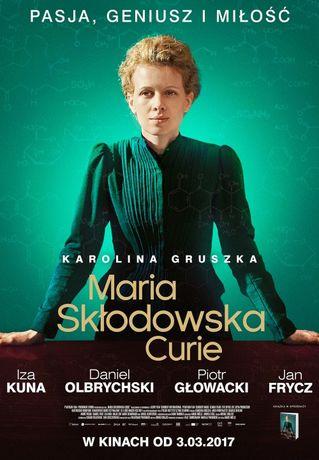 Kino Moskwa Kino Maria Skłodowska - Curie