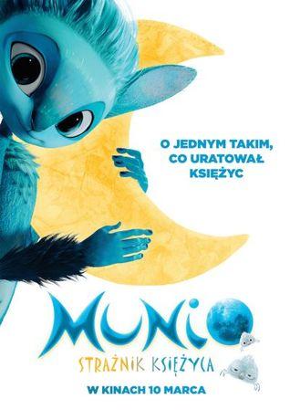 Helios Kino Munio: Strażnik Księżyca