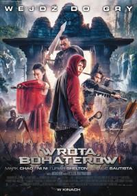 Kino Moskwa Kino Wrota bohaterów
