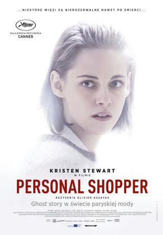 Kino Moskwa Kino Personal Shopper