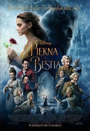 Helios Kino Piękna i Bestia