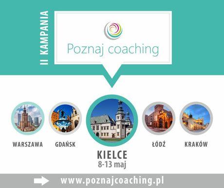 zobacz info Kielce II Kampania Poznaj Coaching