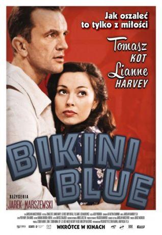 Helios Kino Bikini Blue