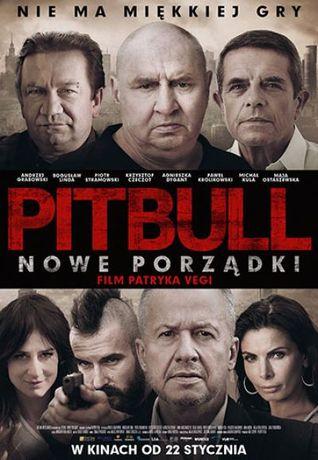 Helios Kino Pitbull. Nowe porządki - Kultura Dostępna