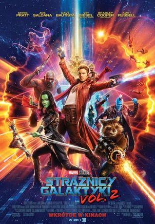 Helios Kino Strażnicy Galaktyki 2