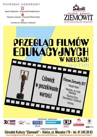 zobacz info Kultura 7. Przegląd Filmów Edukacyjnych