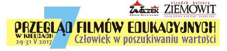 zobacz info Kultura 7. Przegląd Filmów Edukacyjnych / Program