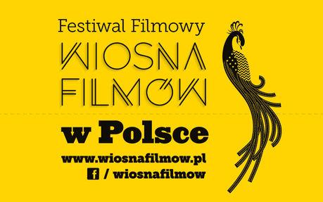 Kino Moskwa Kino Festiwal Wiosna Filmów
