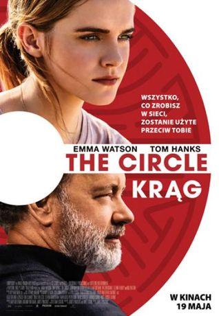 Helios Kino The Circle. Krąg